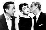Поцелуи в истории кино (фото)
