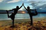 Ученые: Йога облегчает симптомы менопаузы