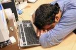 Чрезмерная трудоспособность вредит здоровью