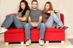 Психологи: Можно любить двоих, но не троих