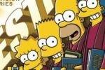 Голых Симпсонов признали детской порнографией
