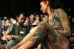 В Сингапуре прошел первый международный фестиваль тату