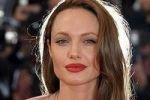 Анджелина Джоли - мечта всех лесбиянок мира