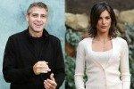 Джордж Клуни встречается с итальянской актрисой
