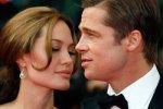 Питт рассказал, почему не женится на Джоли