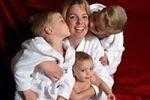 Россиян обяжут рожать двух и более детей