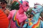 Запрет гей-парада в Москве признан законным