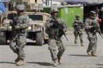 Беременных солдат США в Ираке будут наказывать