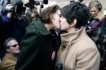 В Португалии могут легализовать однополые браки