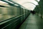 Голые пассажиры метро завоевывали сердца девушек