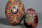 В музее Лейпцига открылась выставка эротических яиц