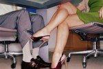 Совместить несовместимое: секс и работа