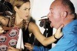 Большинство женатых пар успокаивают нервы на работе