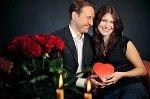 Психологи создали формулу романтической любви