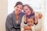 Полигамия идет на пользу женщинам и их детям