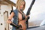 Женщины используют секс как оружие