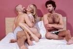 Мужская ревность: причины появления