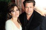 Джоли и Питт официально узаконили свои отношения