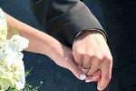 Британское правительство может разрешить ночные свадьбы