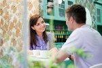 Правила поведения во время первого свидания