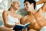 Польза и помощь от эротического дневника