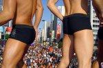 Парад сексуальных меньшинств пройдет в Праге