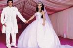 Свадебные наряды знаменитых невест