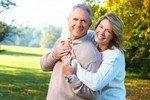 Счастливые пары становятся похожими друг на друга