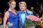 Басков и Волочкова определились с датой свадьбы