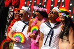 Гей-парад в Баку откладывается, чтобы сохранить