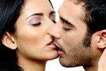 Поцелуи взасос