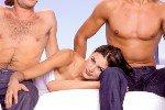 Правила секса втроем