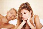 Стресс и секс - несовместимы?