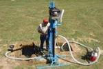 Путь к целебным минералам: бурение скважин на минеральные воды