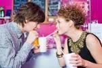 10 советов о том, как беседовать с девушкой на первом свидании