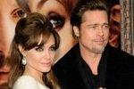 Анджелина Джоли беременна