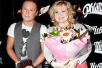 Отцом ребенка Светланы Пермяковой стал гомосексуалист