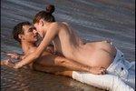 Отсрочка сексуальной близости повышает шансы на счастливый брак у пары