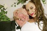Неравный брак старит женщину