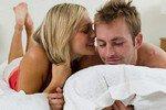 Чем больше зарабатывает жена, тем меньше муж старается в постели