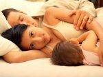 Беременность и интимное здоровье