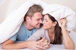 Недостаток сексуального опыта ведет к проблемам в браке