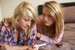 Подростки менее сексуально активны, чем многие полагают