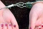 26-летняя девушка за оскорбление едва не убила бывшего зэка