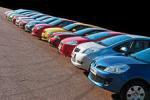 Сравнение автомобилей по затратности