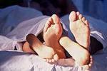 Как постельное белье может повлиять на секс?