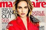 Сексуальная Натали Портман в фотосессии для Marie Claire