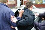 В Уссурийске задержан эксгибиционист