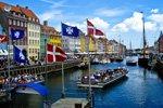 Копенгагенская площадь получила название в честь сообщества-ЛГБТ