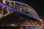 Сиднейский мост соединяет сердца
